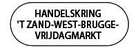 Handelskring 't Zand-West-Brugge-Vrijdagmarkt