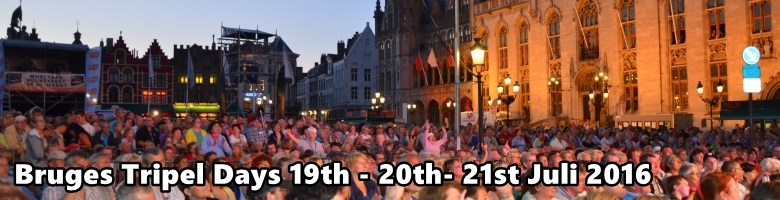 Bruges Tripel Days