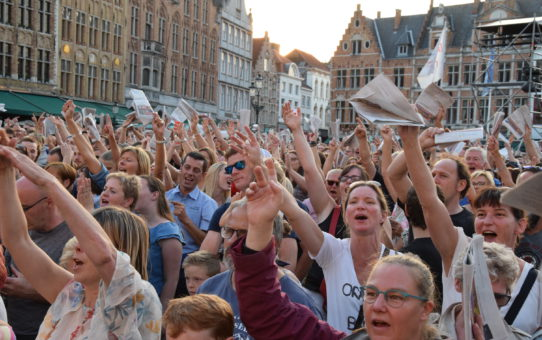 Cancelled: Bruges Tripel Days - 19, 20, 21 July2020