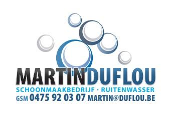 Schoonmaakbedrijf Martin Duflou