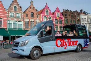 City Tour Brugge