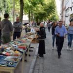 (Nederlands) Boekenmarkt Brugge