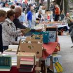 Boekenmarkt Brugge